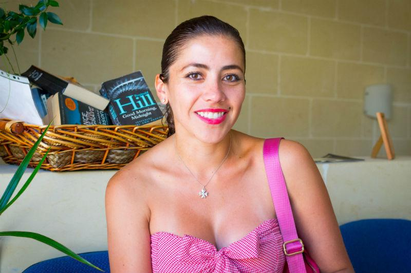 Natalia Narvaez Amaya